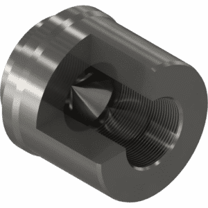Threaded Base End (Female)