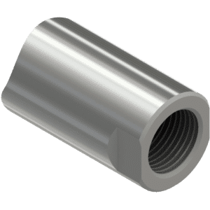 Threaded Rod End (Female)